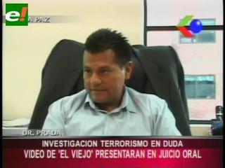 Caso Rozsá: Defensa de Toazó y Tadic presentará el video de «El Viejo» en el juicio oral