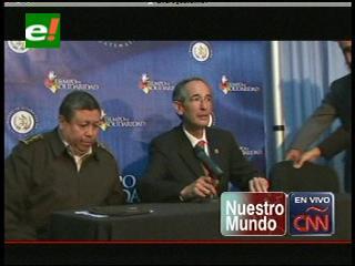 Guatemala extiende estado sitio por combate a carteles mexicano