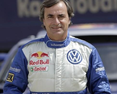 Carlos Sainz no ve un futuro sin Volkswagen