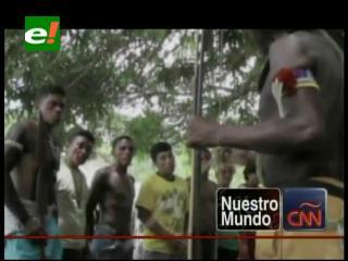 Indígenas rechazan construcción de represa en el Amazonas