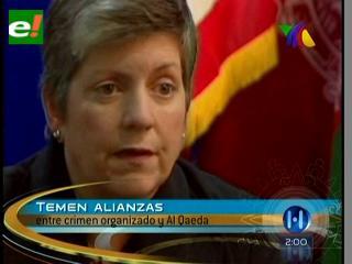EEUU preocupado por posible alianza Al Qaeda – Los Zetas