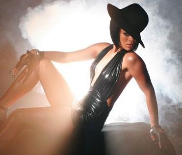 Rihanna es demandada por plagio