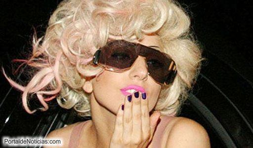 Lady Gaga celebró sus 25 años cantando con mariachis
