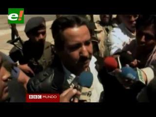 Guatemala: capturan al capo del narcotráfico «más buscado»