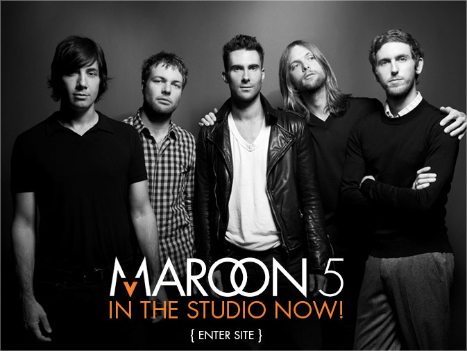 Music Land: Maroon 5