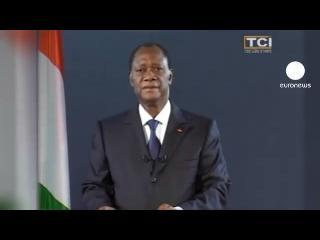 ONU denuncia masacres en Costa de Marfil