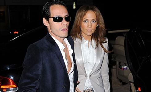 Jennifer y Marc buscarán talentos latinos