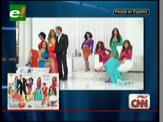 La revista People en español presentará a los 50 más bellos del 2011