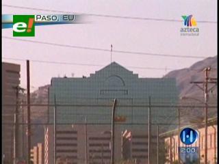 Aprueban fondos para buscar fantasmas en edificio en El Paso, Texas