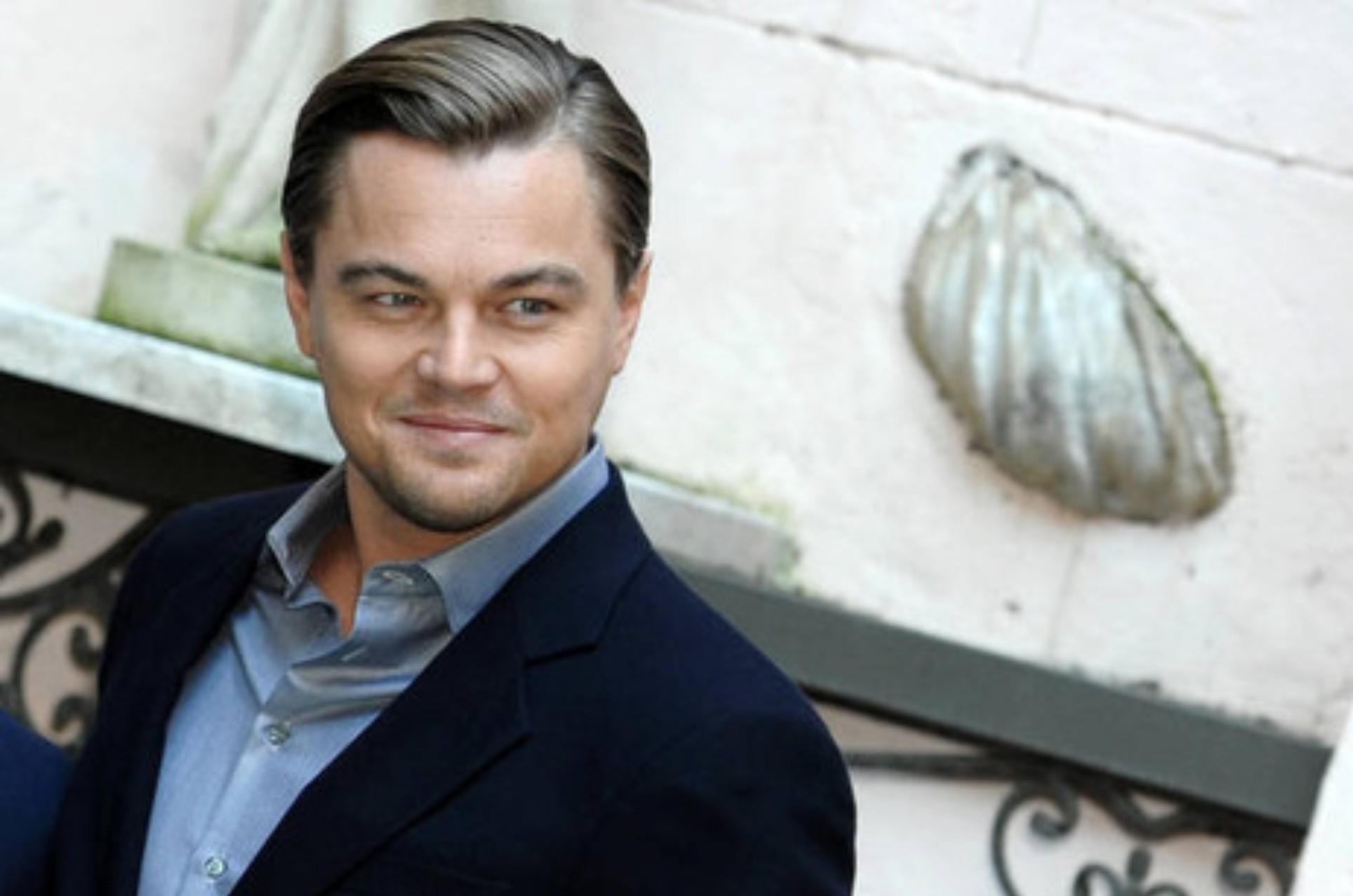 Tarantino quiere a Dicaprio para su nueva película