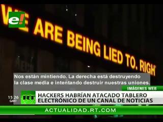 El ataque de «hackers» al canal Fox News, ¿Verdadero o falso?