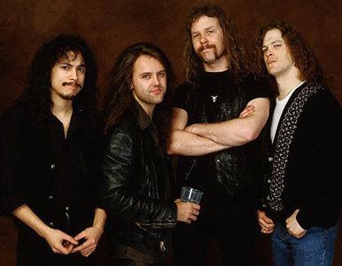 Eligen a Metallica como la mejor banda de rock de los últimos 30 años