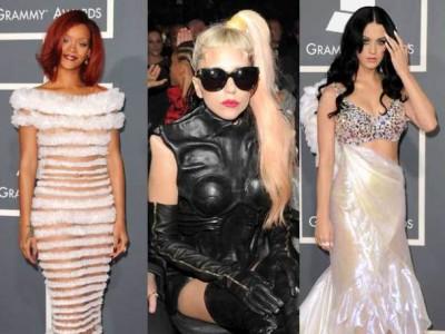 Posible censura de Lady Gaga, Rihanna y Katy Perry en la BBC