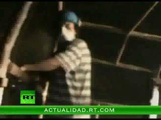 Vídeo inédito de los 33 mineros chilenos