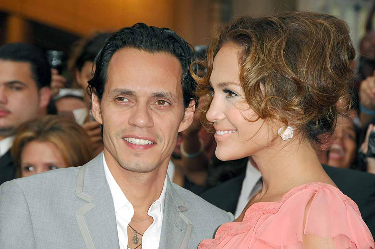 Marc Anthony quiere recuperar a Jennifer López