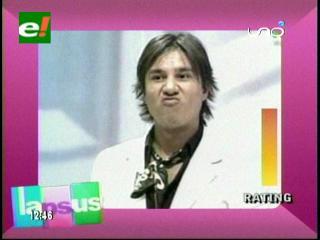 """El """"minuto a minuto"""" de la televisión"""