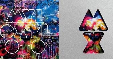 """Coldplay lanzará su nuevo álbum """"Mylo Xyloto"""" el 25 de octubre"""