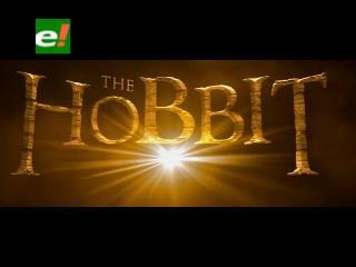 Tráiler de «El Hobbit», la nueva película de Peter Jackson