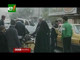 Irak y «el peor día del 2011»