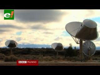 En busca de vida extraterrestre en medio de la crisis