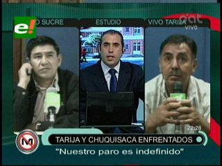 Campo Margarita: Tarija y Chuquisaca concuerdan en que una empresa extranjera haga un estudio técnico