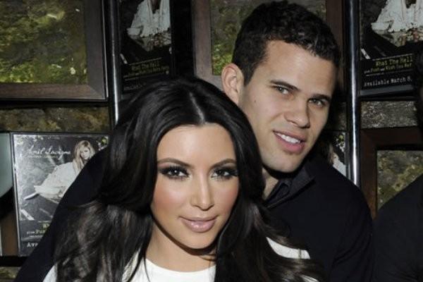 Humphries no quiere dar el divorcio a Kardashian