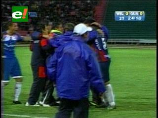 Wilstermann retorna a la Liga, Guabirá se queda en el camino