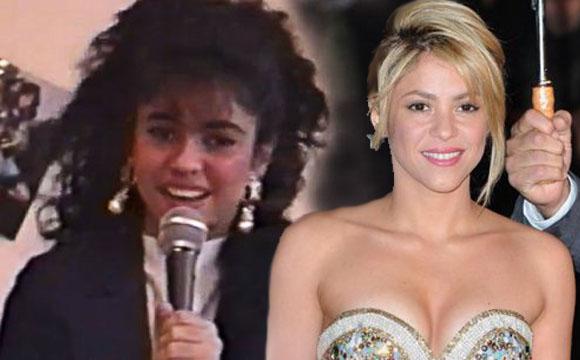 ¿Shakira está obsesionada con su color y se mandó a blanquear como Michael Jackson?