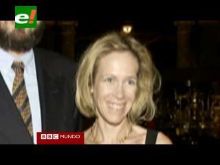 Hallan muerta a una de las mujeres más ricas de Reino Unido