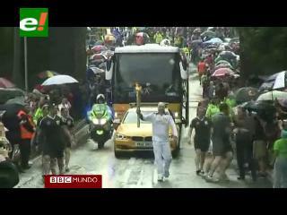 Londres 2012: Gloria y tropiezos de la llama olímpica