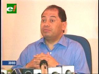 Gobierno iniciará juicio a Jindal; 15 empresas están interesadas en la explotación del Mutún