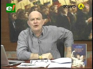 Rubén Costas debe intervenir en el proceso de adecuación de los Estatutos, se está haciendo mal las cosas