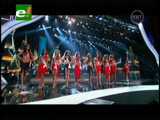 Miss Universo 2013: Las 10 finalistas