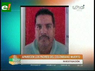 Colombiano asesinado tenía residencia indefinida en el país