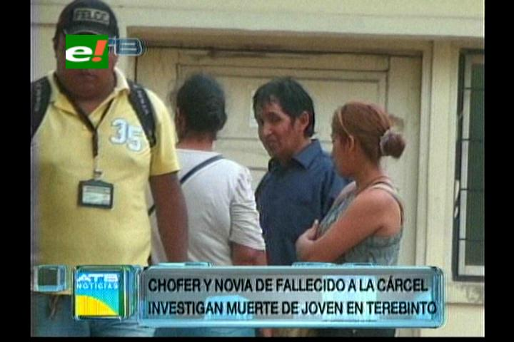 A la cárcel, taxista acusado de matar a uno de sus pasajeros