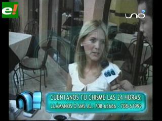 María Teresa Roca le pone plazo a PG y exige respuesta