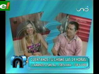 Ronico Cuéllar no habla de su vida privada