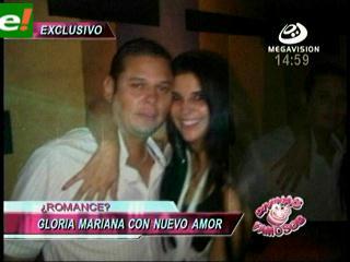 D&F revela fotos de Gloria Mariana Limpias enamorada