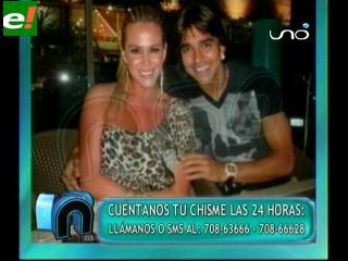 Confirmado: Jéssica Ortiz enamora con Marcelo Martins