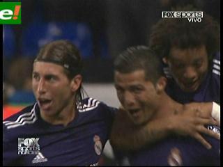Real Madrid y Schalke pasan a semifinales