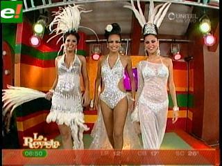 El boulevard carnaval 2012 será diferente
