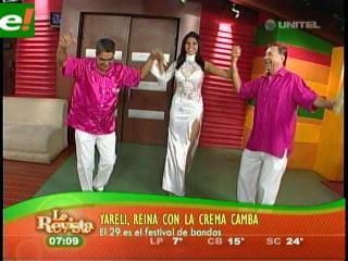 Se viene el Festival de Bandas
