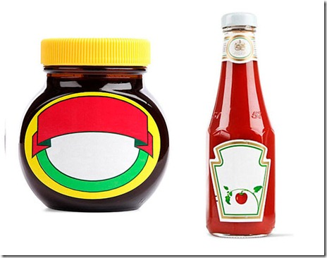Productos diseñados sin logos para la ocasión