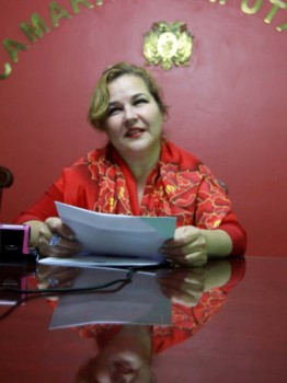 Erica Claure