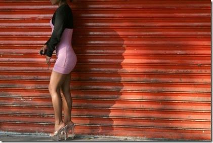 Prostitutas De Brasil Estudian Ingles Para El Mundial De Futbol
