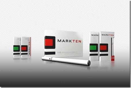 mark ten