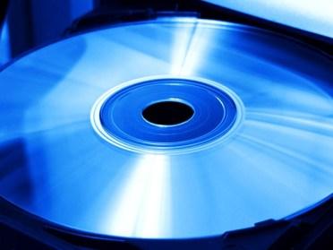 Sony trabaja en el sucesor del Blu-ray: discos de 300GB