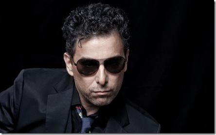 SEPTIEMBRE 2011ANDRES CALAMARO MUSICO ARGENTINO