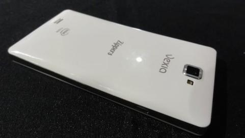 Vexia Zippers phone