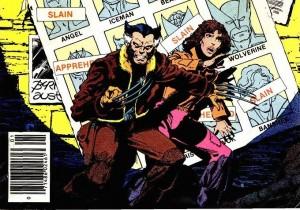 Información de X-Men: Days of Future Past